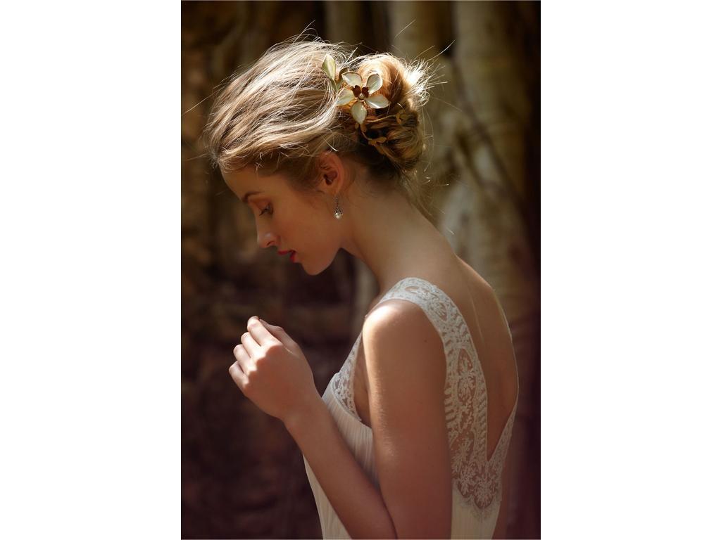 BHLDN - Robe de mariée Valley