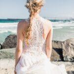 Le Top 10 des robes de mariée décontractée 2021