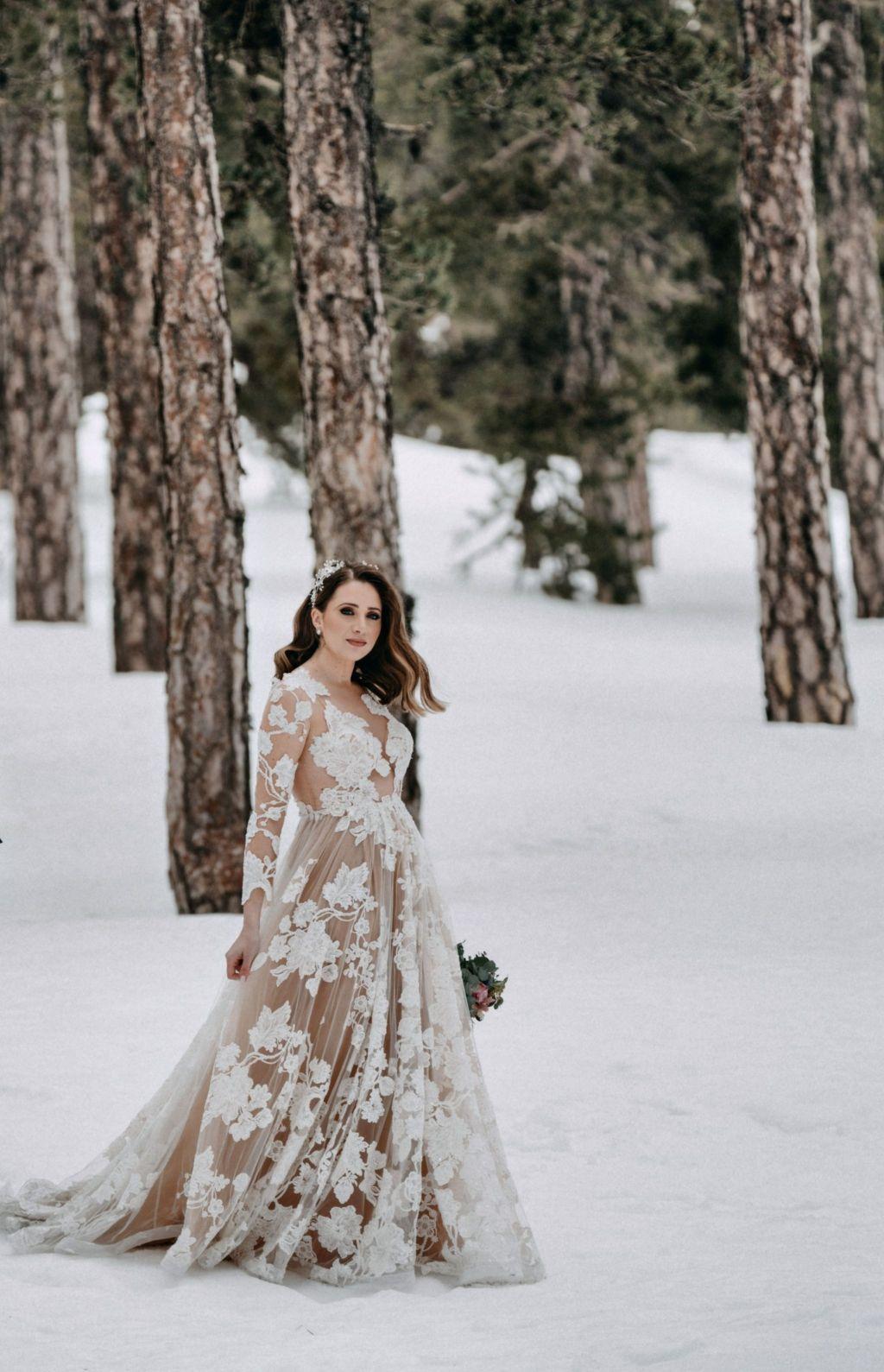 Alessandra Rinaud - Robe de mariée Amanda