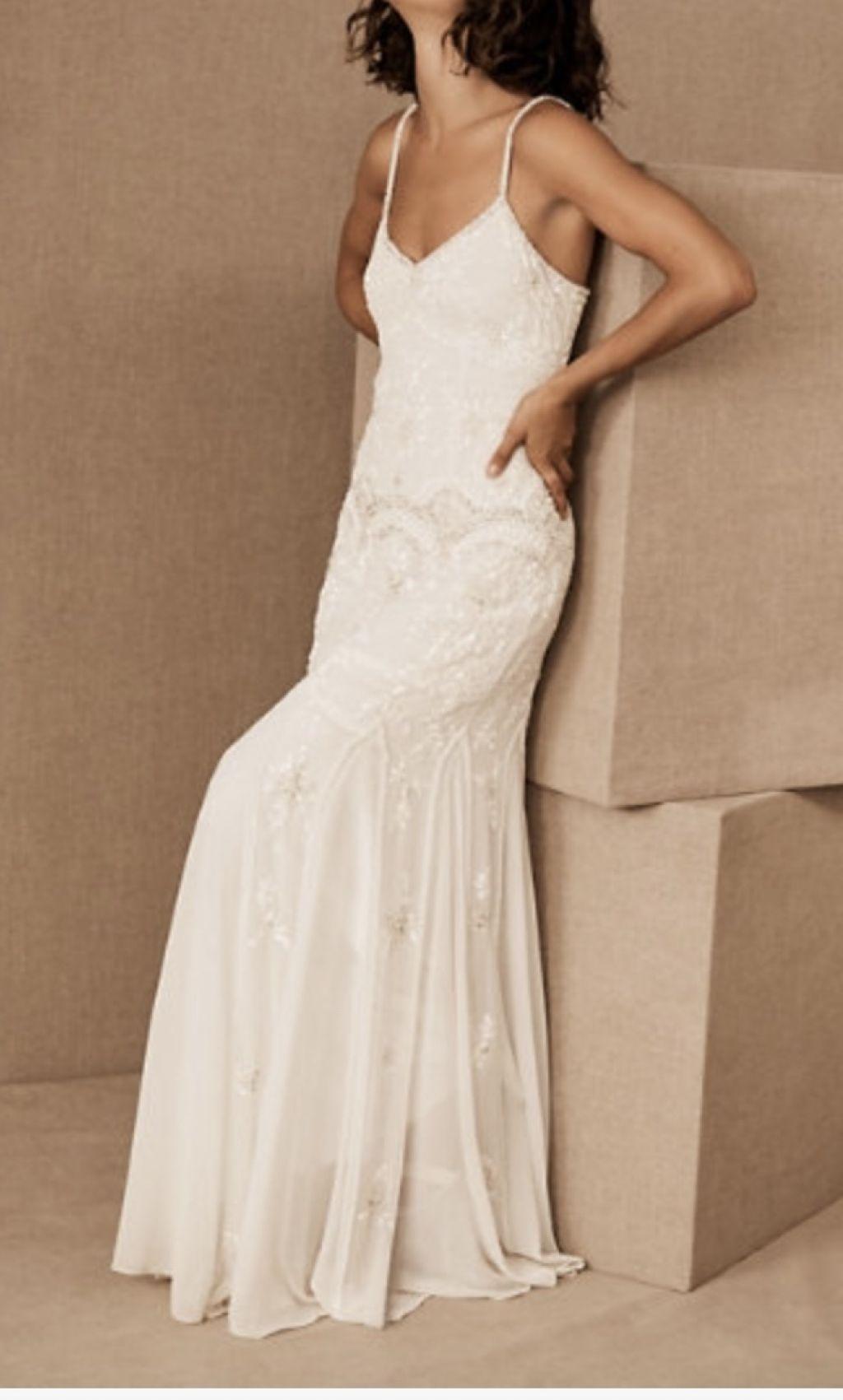 Robe de mariée BHLDN Naomi