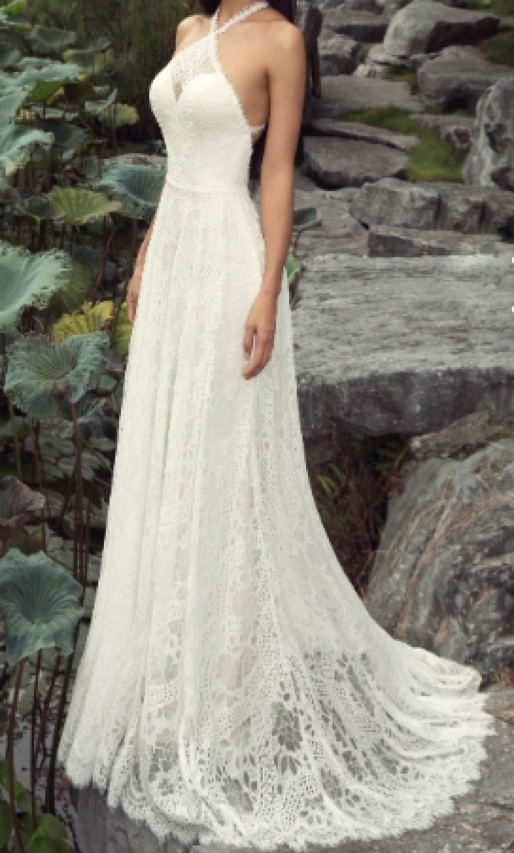 Chic Nostalgia - Robe de mariée Starling