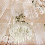 Comment bien décorer le plafond de sa salle de mariage ?