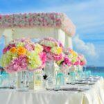 Réception de mariage : comment l'organiser en plein air ?
