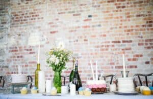 mariage cocktail