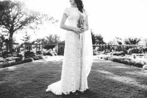 robe de mariee ligne a