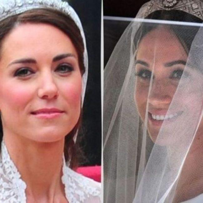 Royal Heartbreak: la brodeuse de robes de mariée de Kate