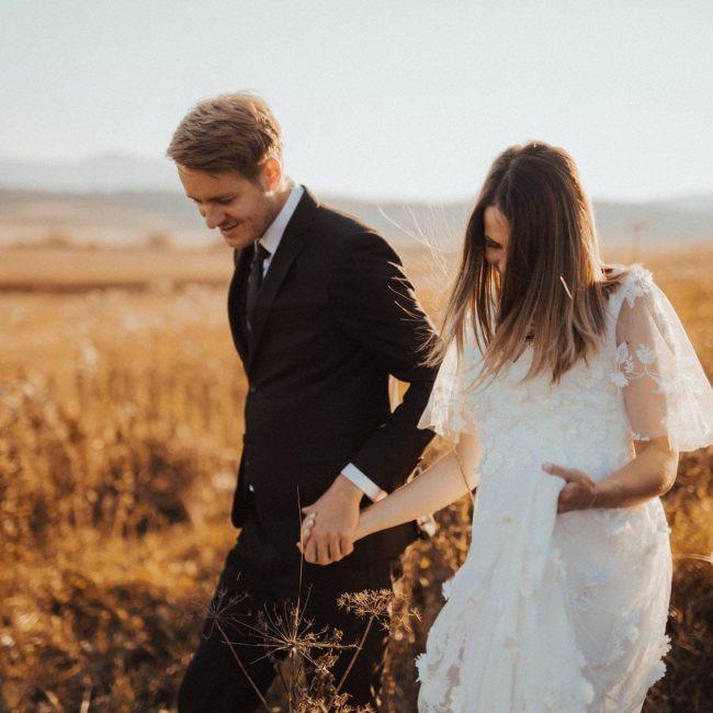 10 photos de mariage classiques que chaque couple devrait avoir